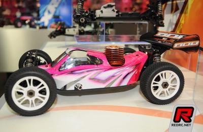 Xray 808 2011 spec