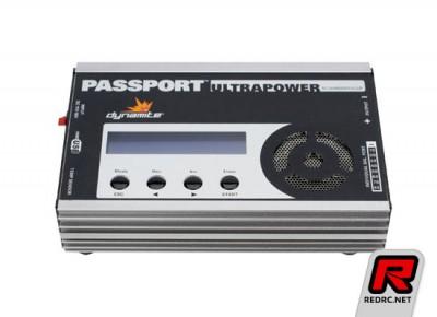 Dynamite Passport UltraPower 150w DC charger