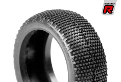 JConcepts Hybird & 3Ds buggy tires