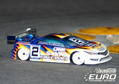 Volker surprises himself with opening TQ run