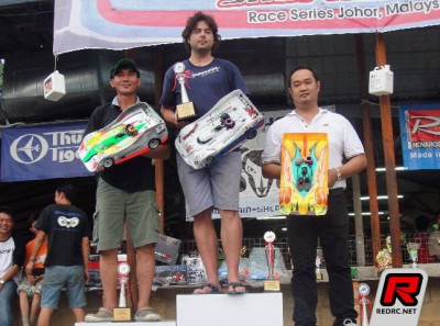 Malaysian Shepherd Racing Series report