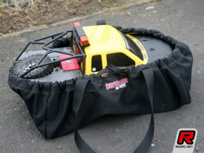 Quaggies Crawler RC Dirt Bags