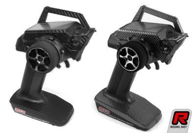 T-Work's Racing MT-4 transmitter skins
