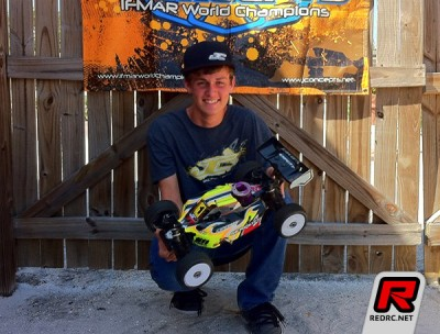 JP Tirronen wins Rd6 of Florida State Off-Road series