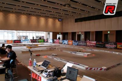 IRCC Nagoya airport race - Announcement