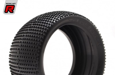 Sweep Square Armor truggy tires