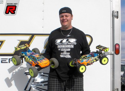 Drake takes TLR Winter Series with Rd4 double