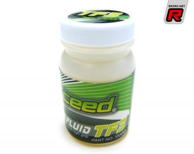 Xceed TF-3 tire traction fluid