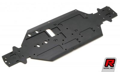 Associated RC8B upgrade parts