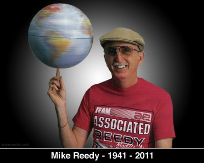 Mike Reedy (1941 - 2011)
