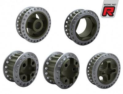 Arrowmax-RX8-Belt-Pulleys