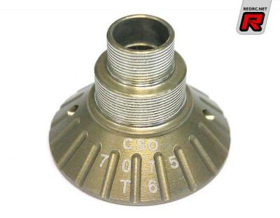 CSO LAB-C801 clutch bell