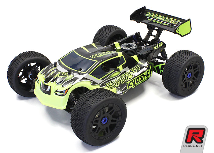 red rc rc car newskyosho inferno neo st race spec type 1 red rc rc car news. Black Bedroom Furniture Sets. Home Design Ideas