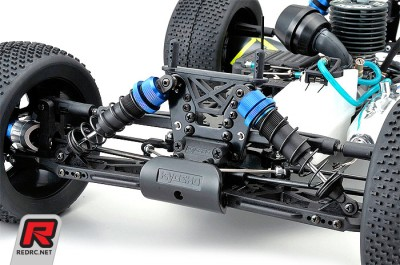 Kyosho-Inferno-ST-Neo-front