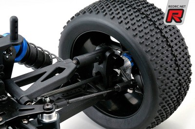 Kyosho-Inferno-ST-Neo-suspension