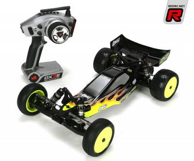 Losi 22 RTR 2wd buggy