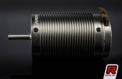 Team Orion Vortex MR8 & MR8L motors