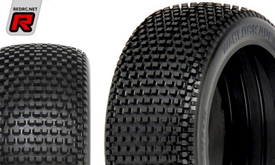 Pro-Line Blockade buggy tire