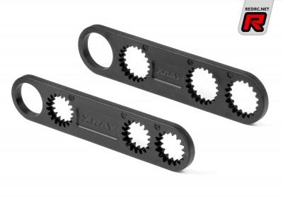 Xray RX8 XCA clutch bell pinion tool