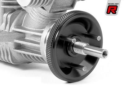 Xray lightweight XCA flywheel