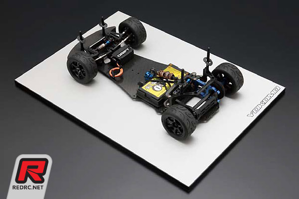 Red Rc Rc Car News Yokomo 1 10 1 12 Setup Board