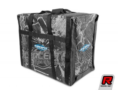 JConcepts Medium SCT racing bag