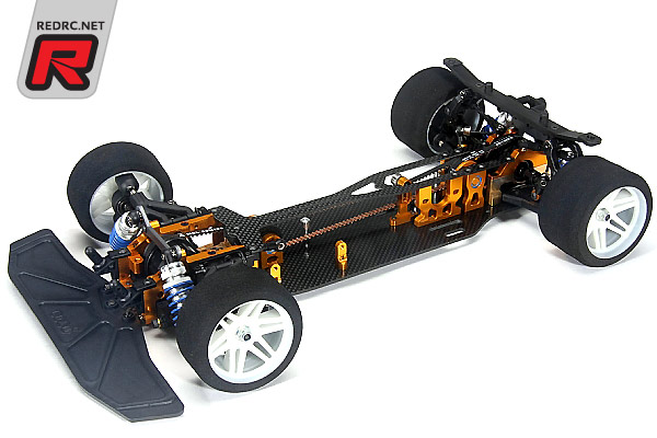 traxxas rc cars with Edam Esprit 110 On Road Chassis on Project Traxxas Summit Crawler Build also 396616 additionally 1 10 Baukasten Formel1 Ferrari F60 F104 2wd P 52463 likewise Ts 1 Tamiya Acrylic Spray Paint Red Brown likewise Traxxas St ede 2wd 110 Brushed Monster Truck Pink Edition.