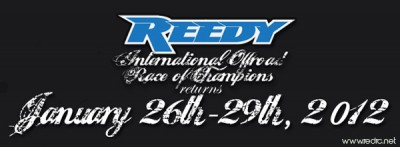 Reedy Offroad Race of Champions – Announcement