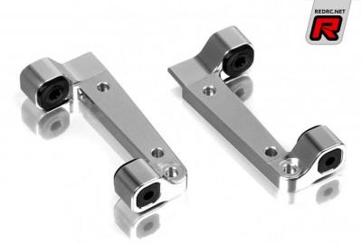 Xray RX8 upper suspension holders