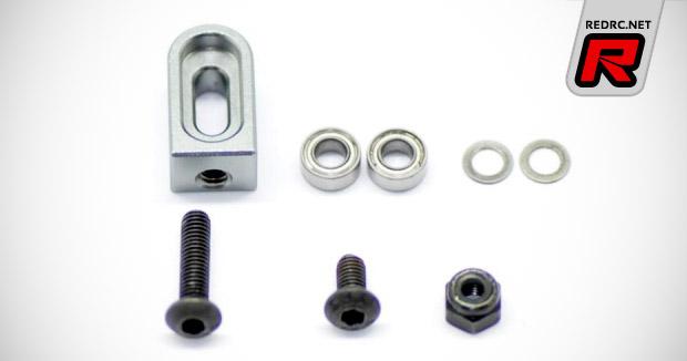 Serpent S411 option parts