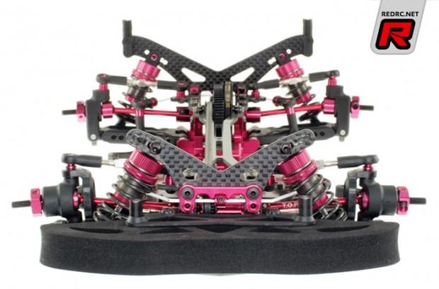 TOP Racing Photon EX prototype