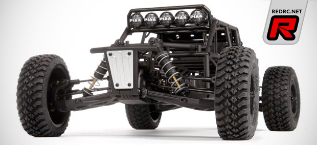 Axial EXO 4wd terra buggy kit