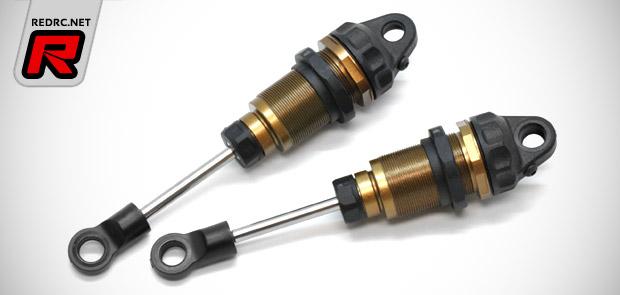 Tresrey DEX210 & 410 options