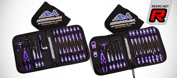 Arrowmax complete tool sets