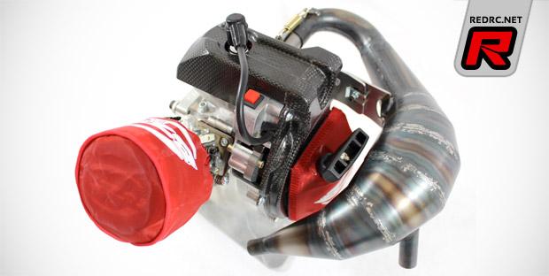 BZM Micro 28.5TT engine
