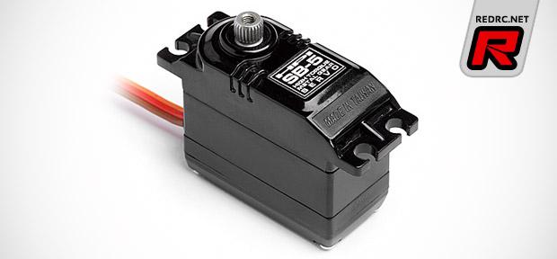 HPI SB-5 metal gear servo