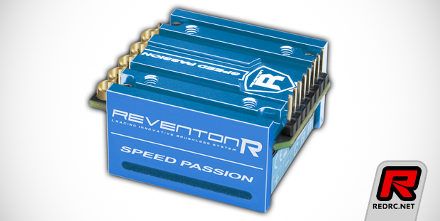 Speed Passion Reventon Brushless ESC