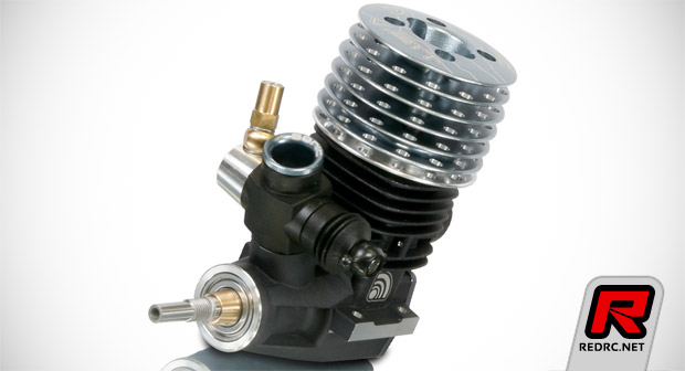 Sonic V.21T 3.5cc on-road engine