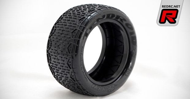 Sweep Racing 10droid 1/10th buggy rear tire