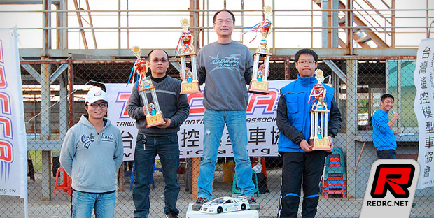 Taiwanese TRCCA On-Road National championships