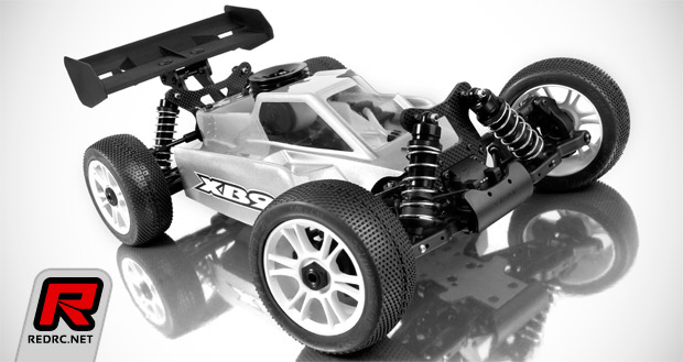 Xray XB9 1/8th scale buggy