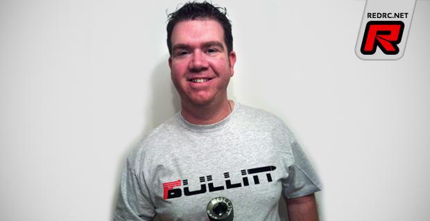 Graham Alsop joins Bullitt engines