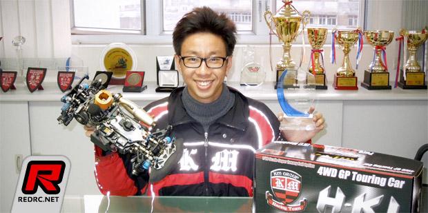 Hang takes Hong Kong title with Rd4 win