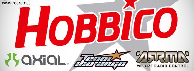 Hobbico acquires Axial, Team Durango & Arrma
