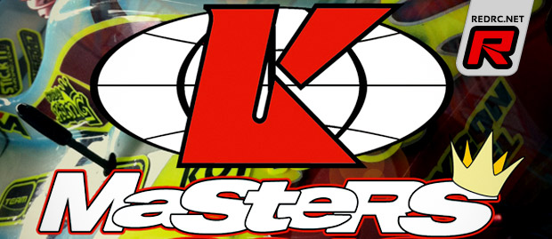 Kyosho Masters 2012 - Announcement