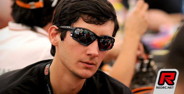 Miguel Matias signs for TLR