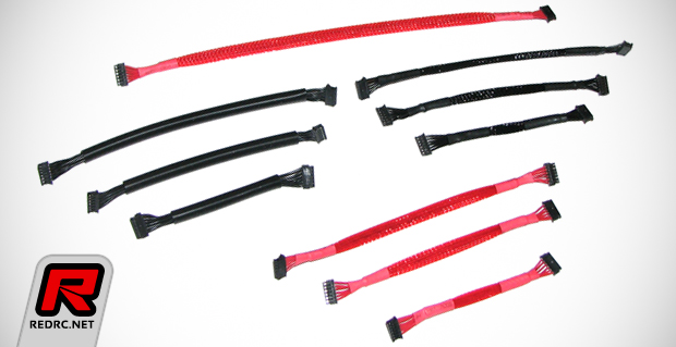 Speedzone BL sensor cables