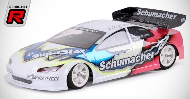 SchuSupaStox 10 Schumacher SupaStox GT12 Circuit Racer