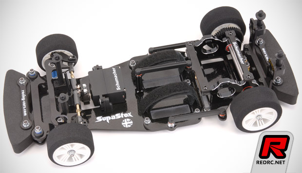 SchuSupaStox 3 Schumacher SupaStox GT12 Circuit Racer