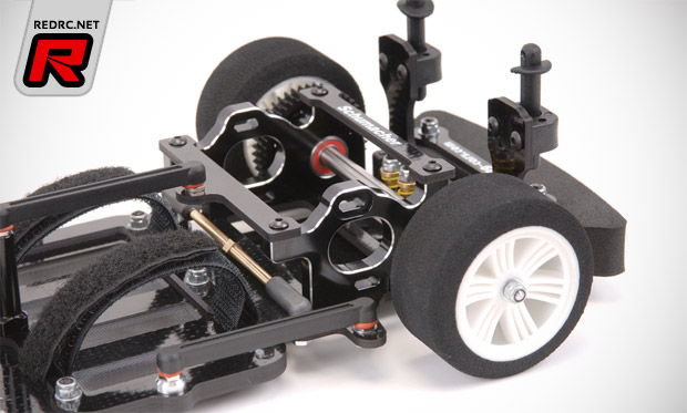 SchuSupaStox 4 Schumacher SupaStox GT12 Circuit Racer